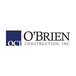 OCI - O'Brien Construction, Inc